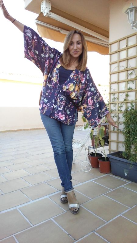 kimono flores palomatrends