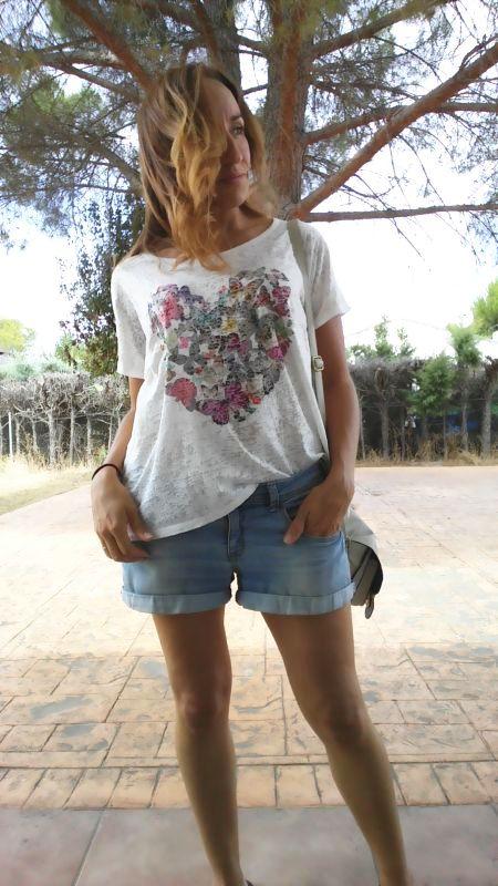 Shorts PalomaTrends