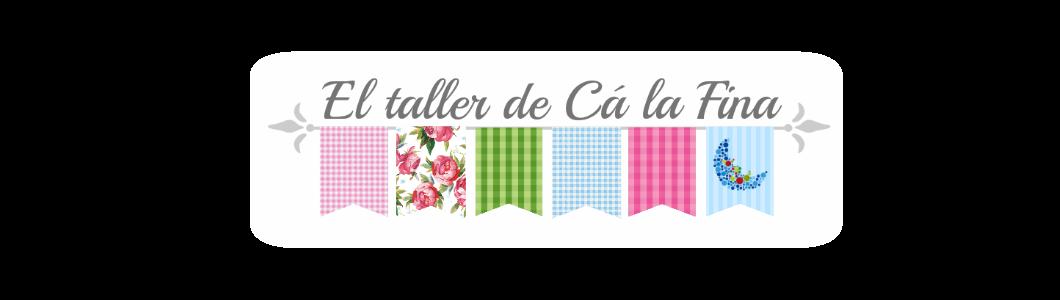 Taller Calafina