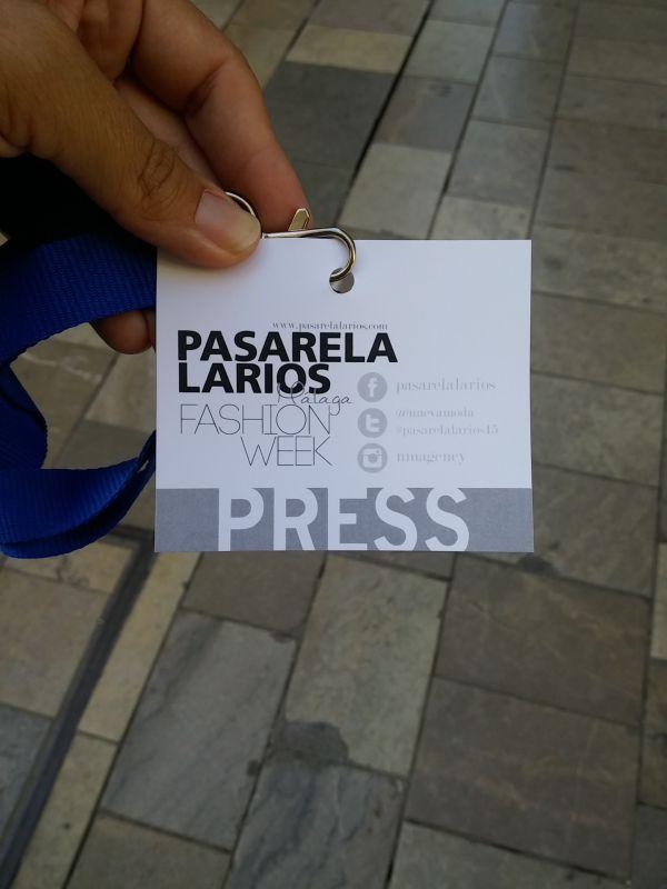 PasarelaLariosPress