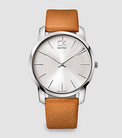 Reloj Calvin Klein correa