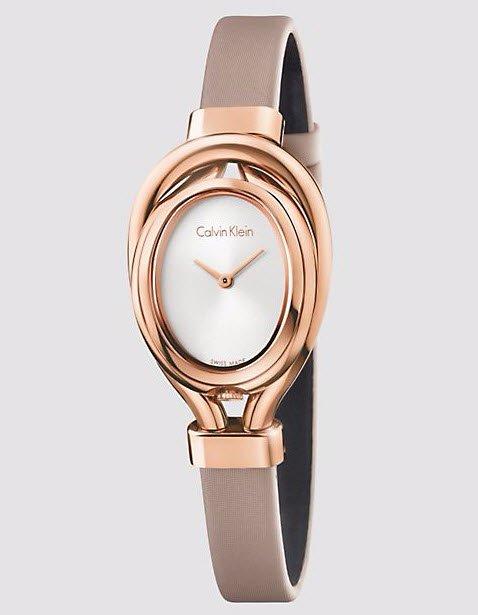 Reloj Calvin Klein Microbelt
