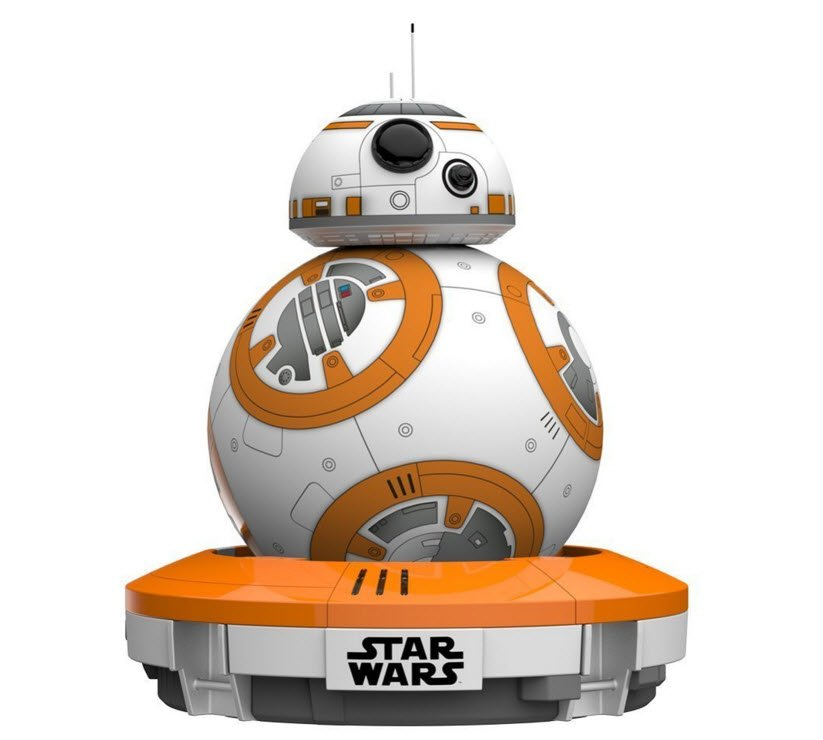 BB 8 star wars