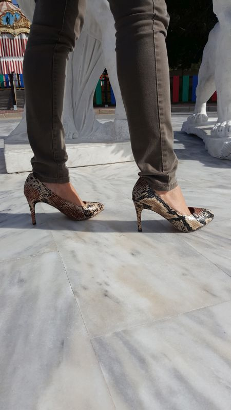 Zapatos Justfab