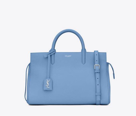 YSL azul